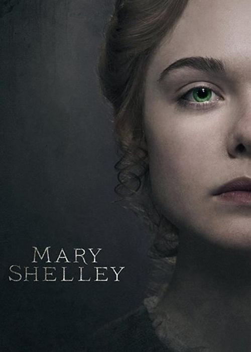 Mary Shelley Fragmanı izle