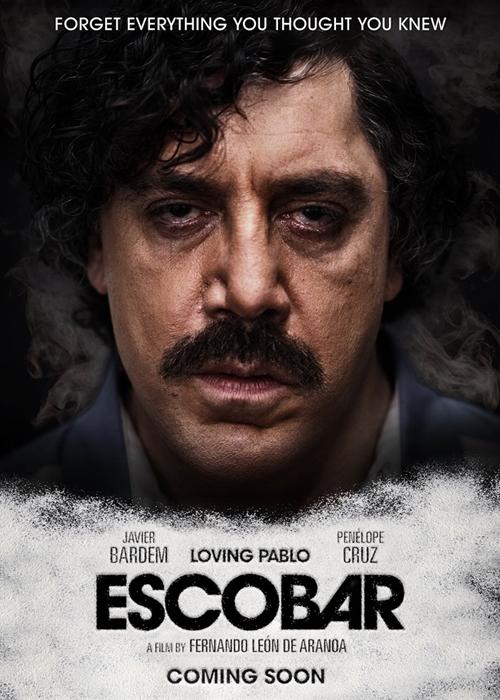 Pablo Escobarı Sevmek Fragmanı izle