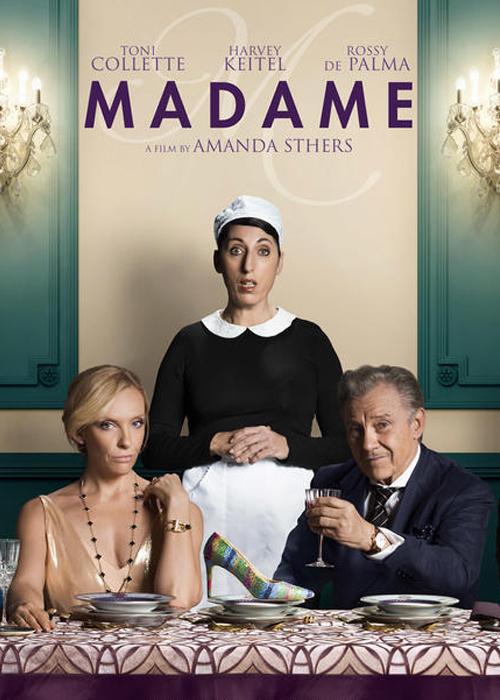 Madame Fragmanı izle