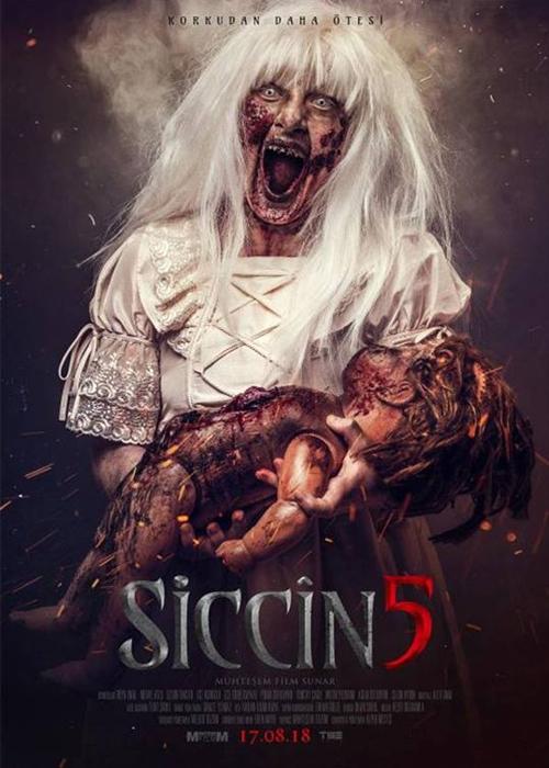 Siccin 5 Fragmanı izle