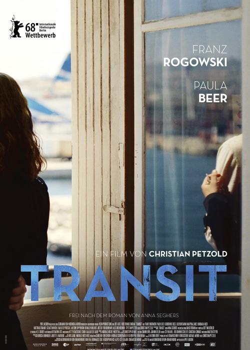 Transit 2018 Fragmanı izle