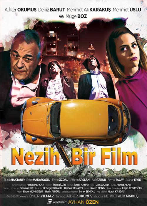 Nezih Bir Film Fragmanı izle