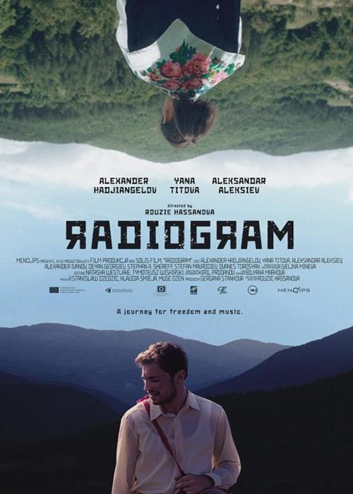 Radiogram Fragmanı izle