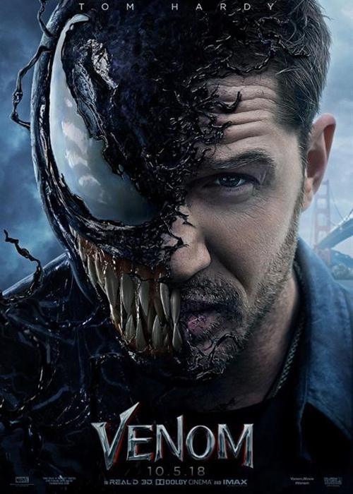 Venom Zehirli Öfke Fragmanı izle
