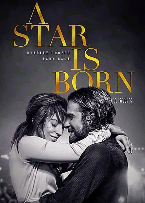 Bir Yıldız Doğuyor Fragmanı izle