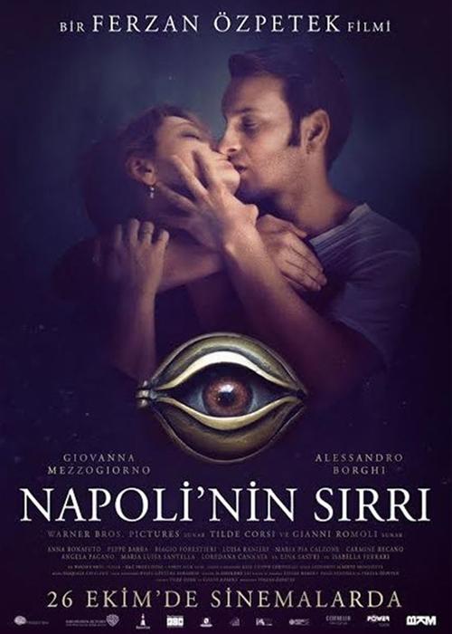 Napolinin Sırrı Fragmanı izle