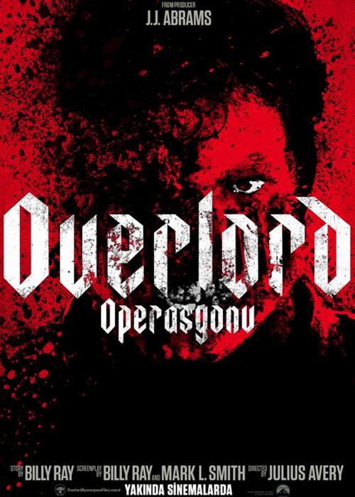 Overlord Operasyonu Fragmanı izle