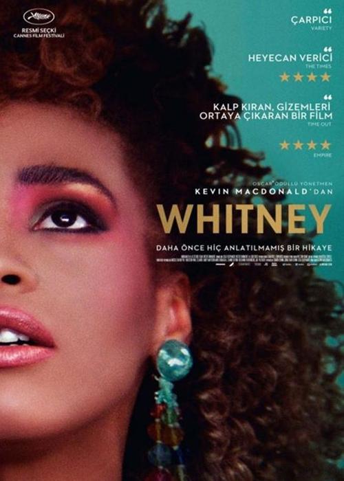 Whitney Fragmanı izle
