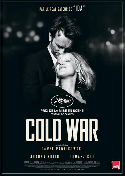 Soğuk Savaş Fragmanı izle