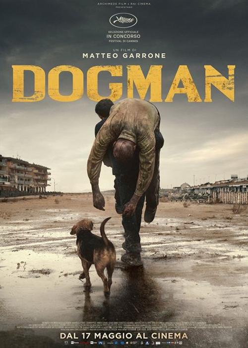Dogman Fragmanı izle