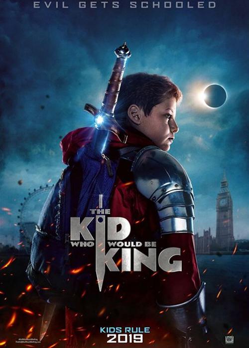 Kral Olacak Çocuk Fragmanı izle