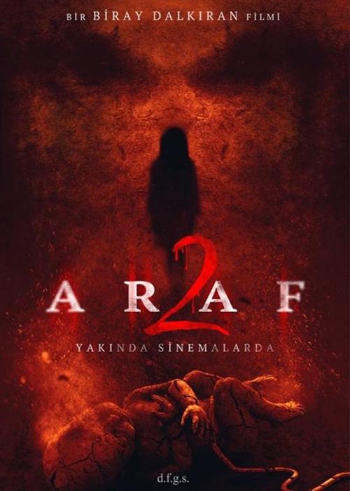 Araf 2 Fragmanı izle