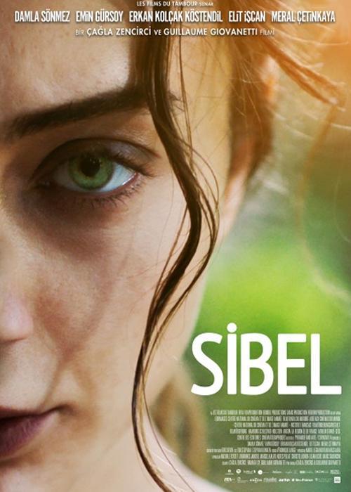 Sibel Fragmanı izle