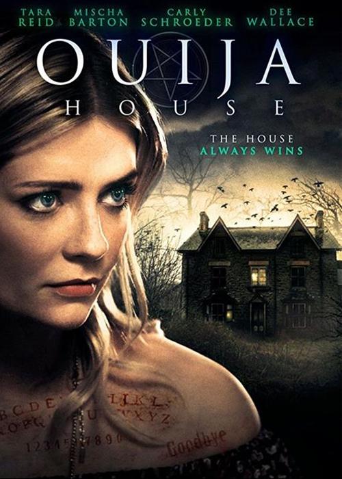 Ouija House Fragmanı izle