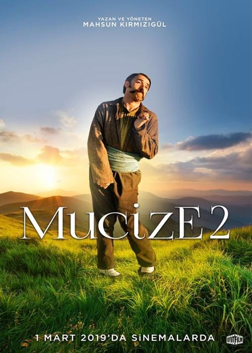 Mucize 2 Aşk Fragmanı izle