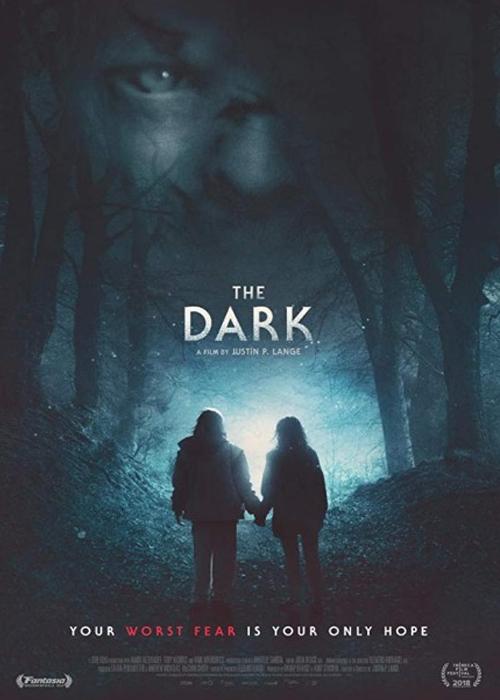 The Dark Fragmanı izle
