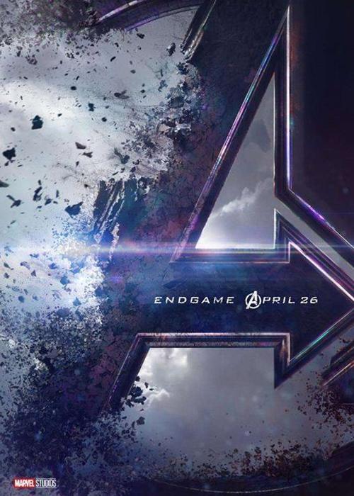 Avengers Endgame Fragmanı izle