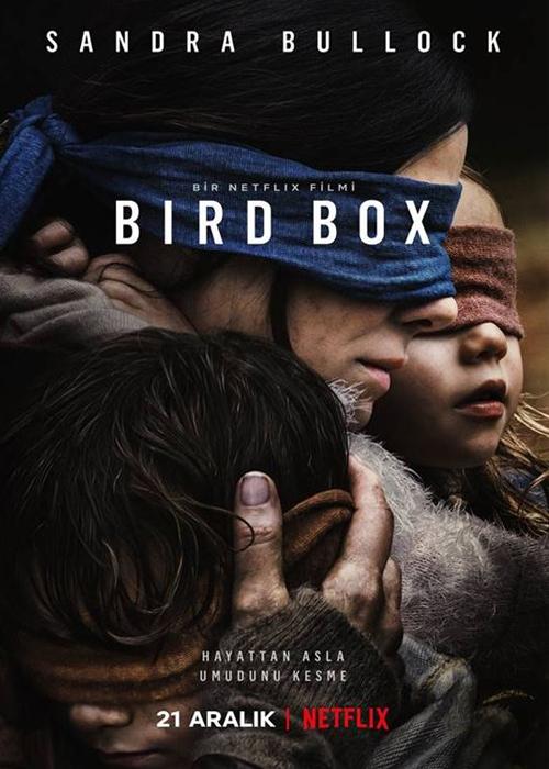 Bird Box Fragmanı izle