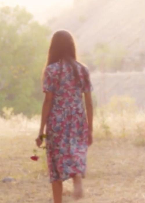Güller Fragmanı izle